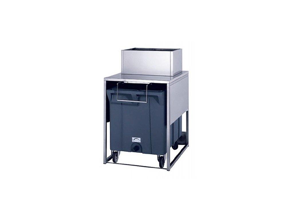 Zásobník na led RB 140