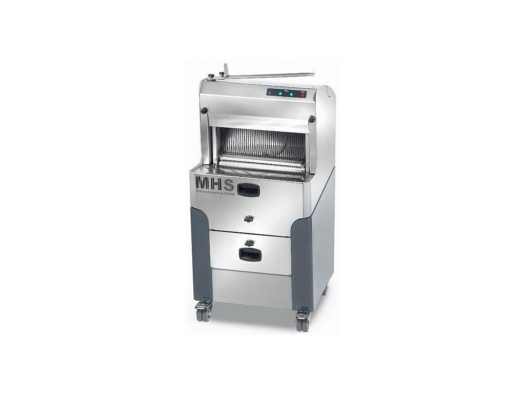 Kráječ chleba Basic GM450 MHS