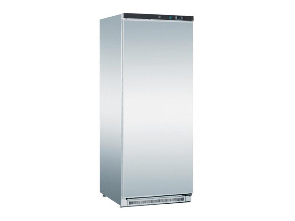 Chladící skříň BC-600W/SS 600lt. nerez pro GN 2/1