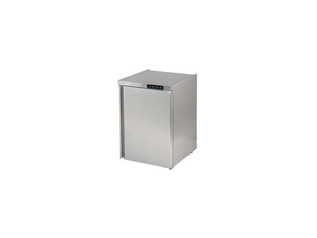Chladící skříň SAVE 161SS (nerez)