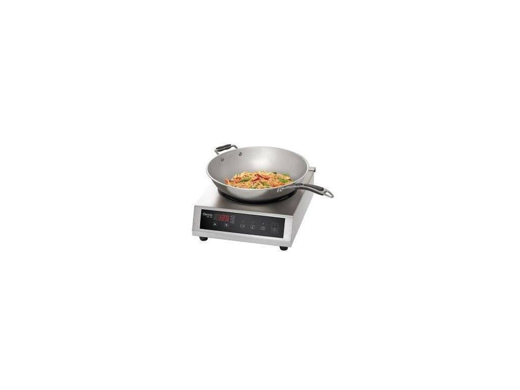 Wok pánev pro indukční wok IW35