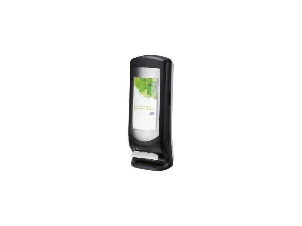 Tork stolní zásobník na ubrousky Xpressnap vysokokapacitní N4 272211
