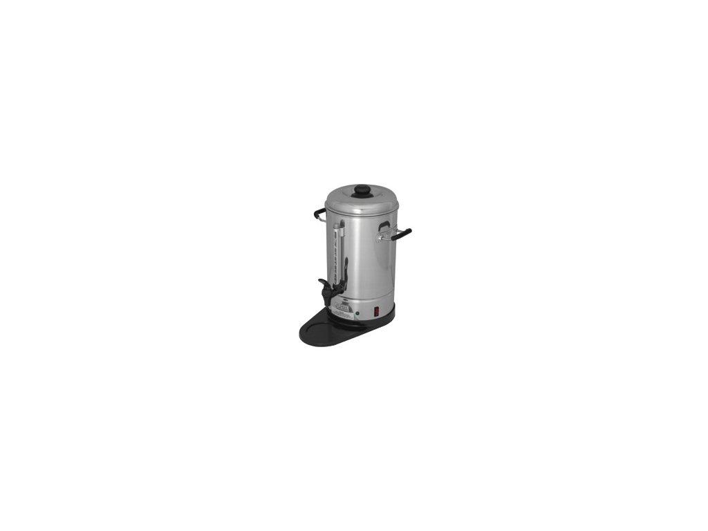 Varný termos na kávu - výrobník překapávané kávy CP-6
