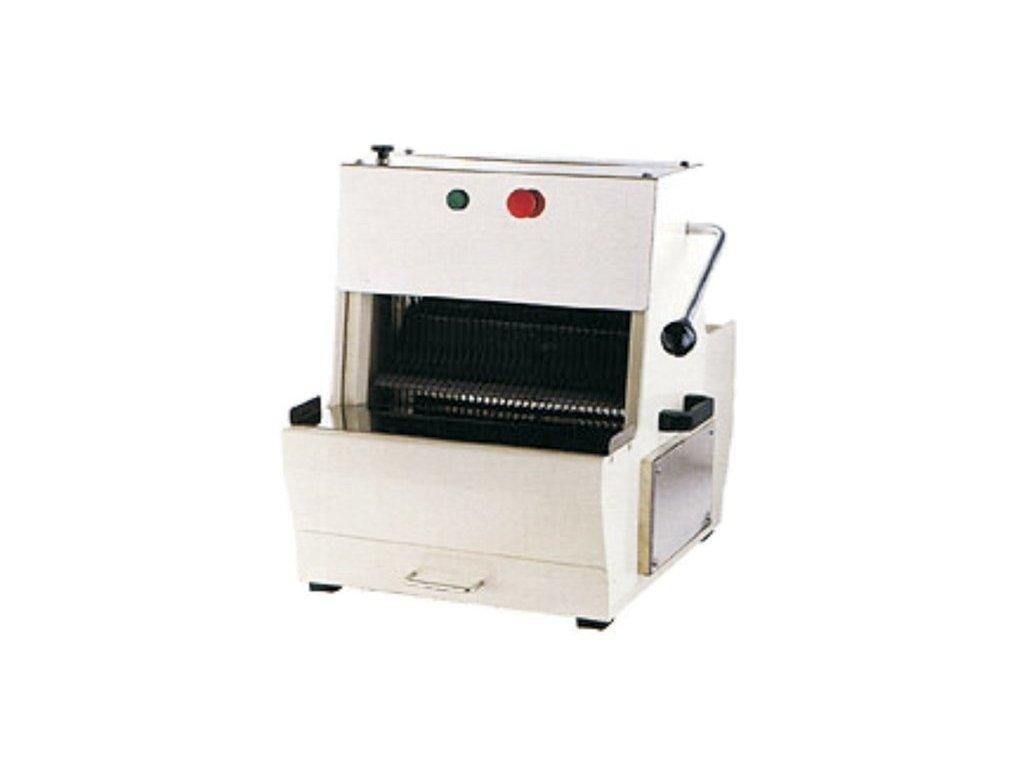 Kráječ chleba a knedlíků elektrický HLM - 52002