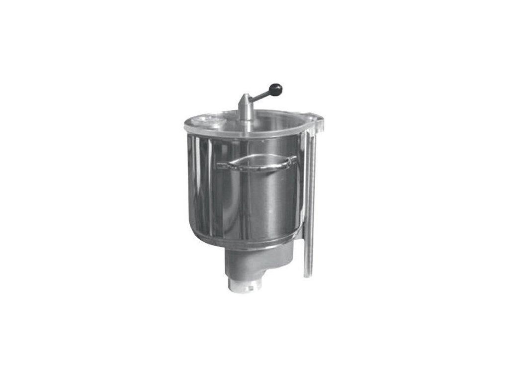 Přídavné zařízení kutr hrncový CA 35