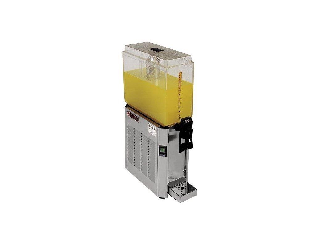 Výrobník chlazených nápojů 1x12lt.