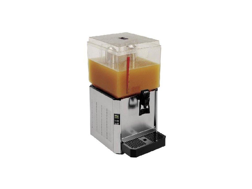 Výrobník chlazených nápojů 1x25lt.