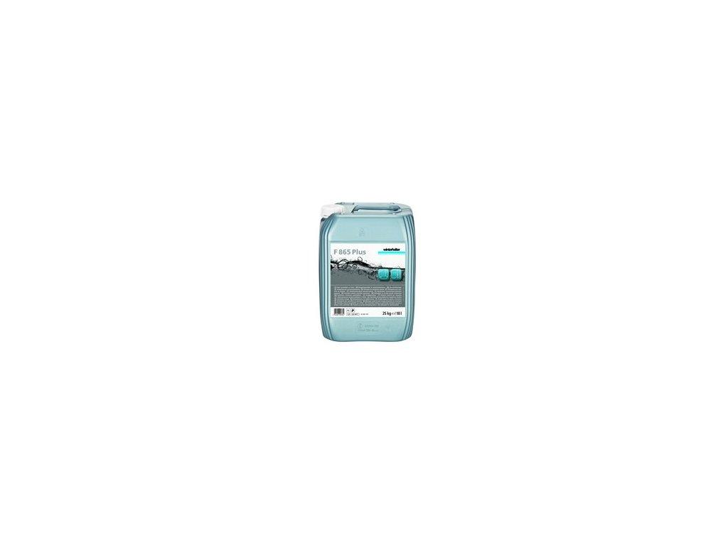 Winterhalter F 865 Plus (dříve F 65) Speciální mycí prostředek na hliník 25kg