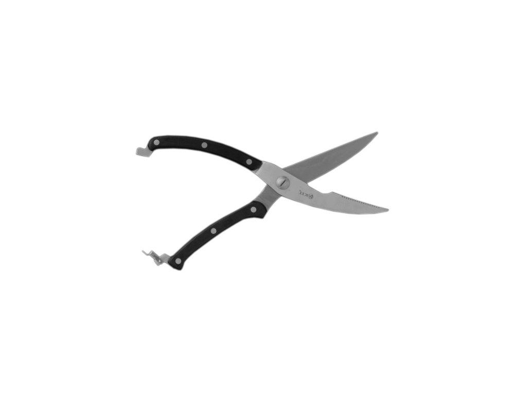 Nůžky na drůbež IC-9708