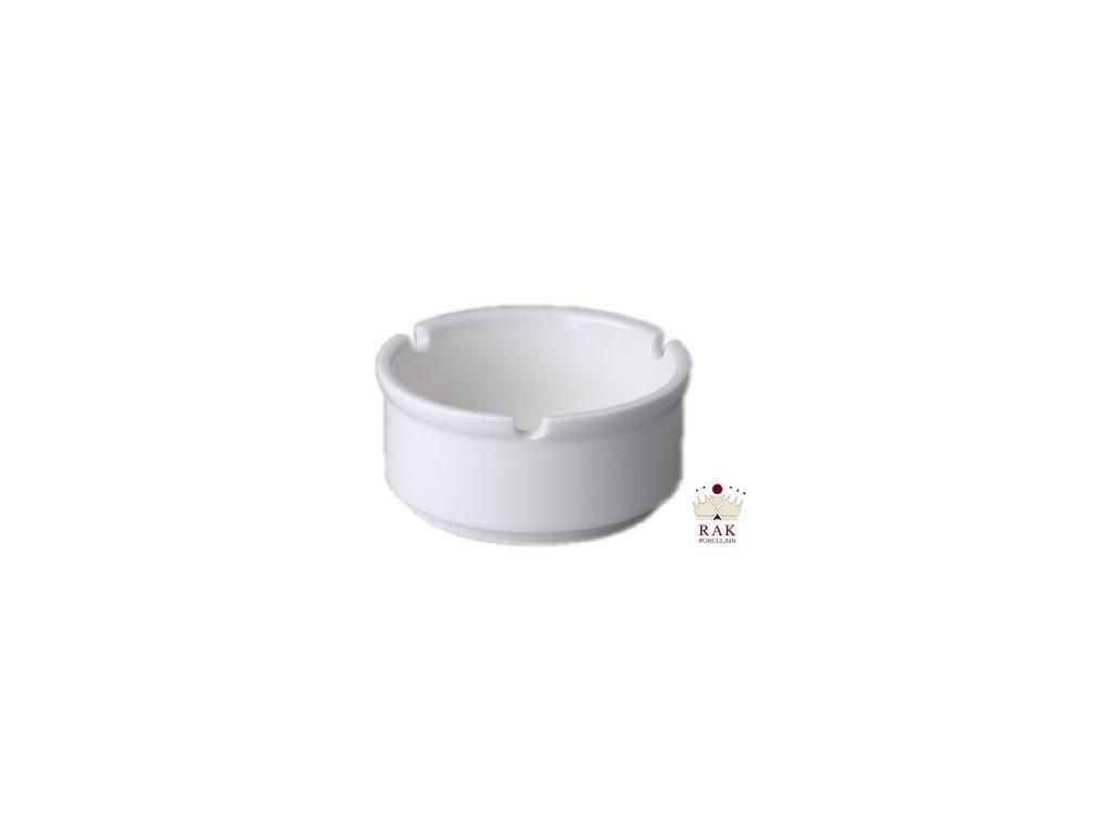 Popelník porcelánový RAK-BAAT02