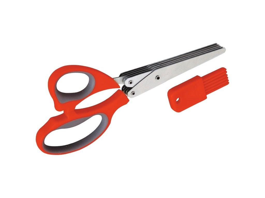 Nůžky na bylinky E-60022