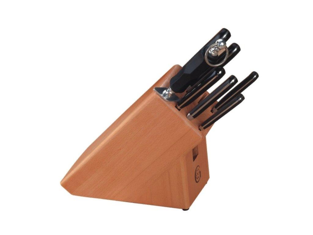 Sestava nožů kovaných Giesser Messer GM-9892b
