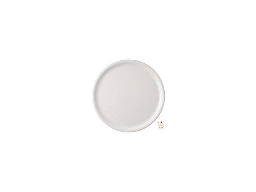 Talíř na pizzu porcelánový 33cm Banquet