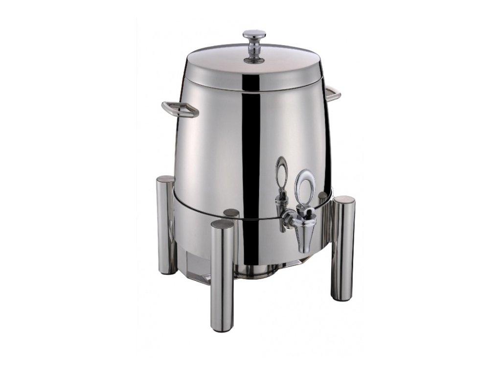 Zásobník na kávu čaj 15lt. DH-1120/038