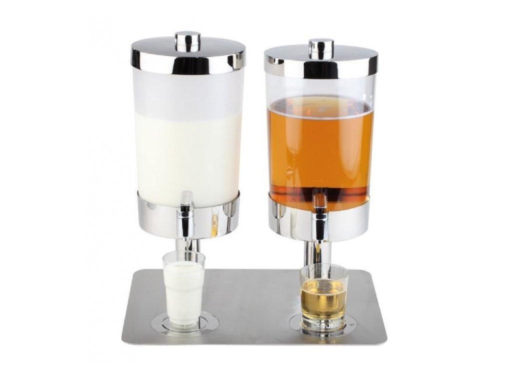 Zásobník na nápoje a mléko TF-10864