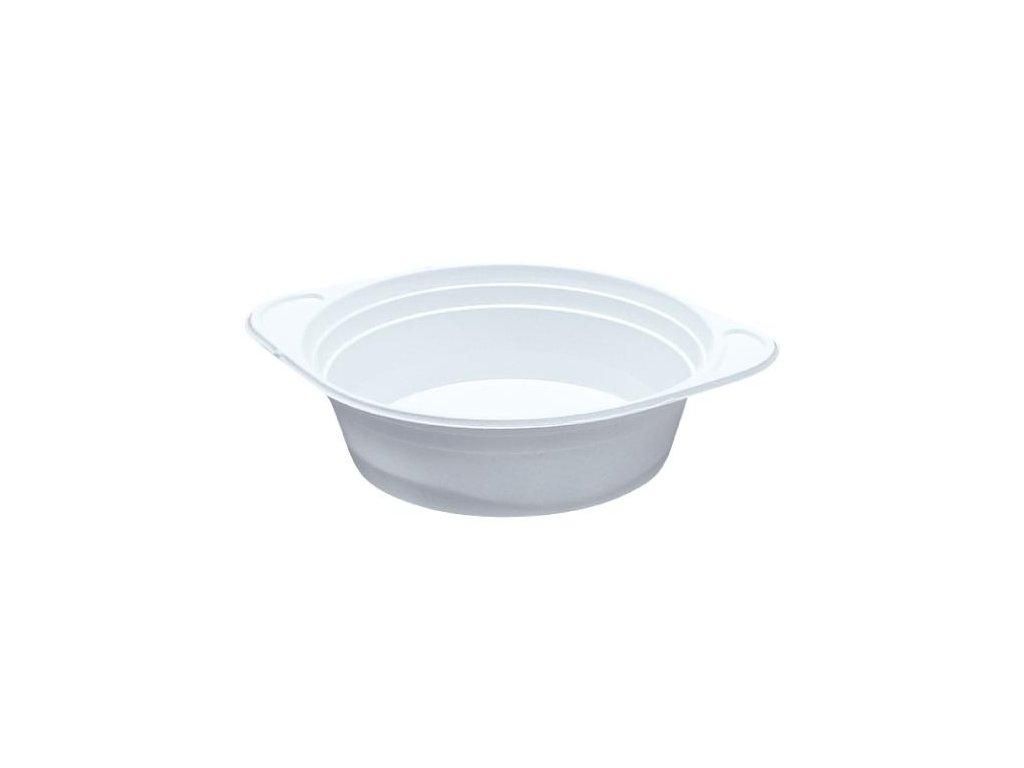 Miska jednorázová na polévku - balení 100ks