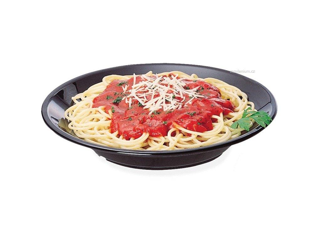 Hluboký nerozbitný talíř 22,9cm Cambro 90SPCW