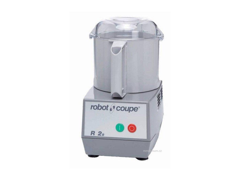 Kutr stolní R 2 B - nádoba polykarbonát Robot Coupe