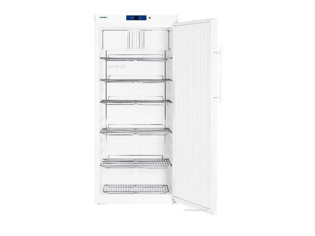 Gastro chladnička GN 2/1 Liebherr GKv 6000