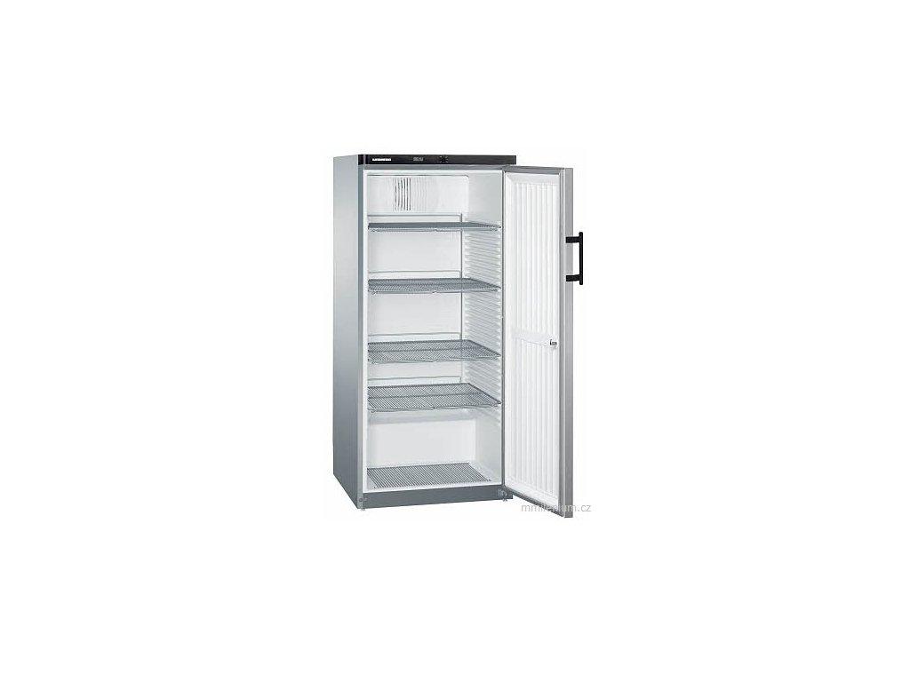 Komerční chladnička Liebherr GKvesf 5445