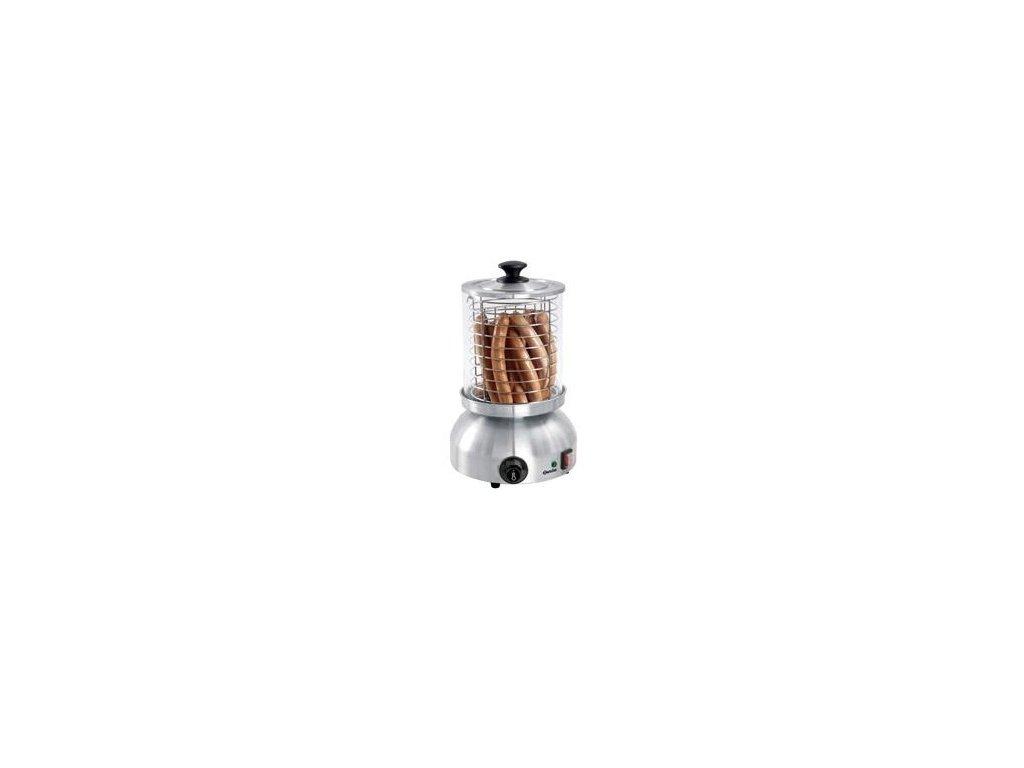 Přístroj elektrický na hotdogy - kulatý A120.407 Bartscher