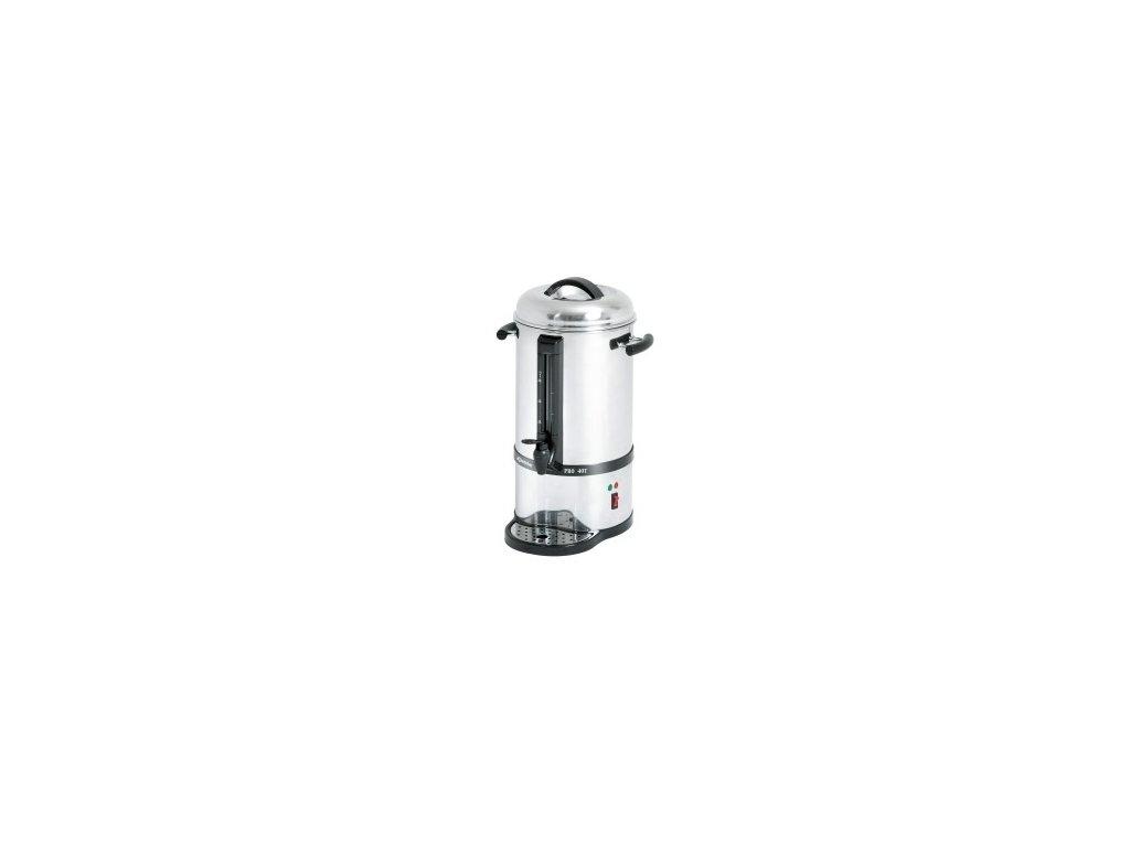 Kávovar s kulatým filtrem PRO PLUS 40T - 6,0 litru A190.148 Bartscher