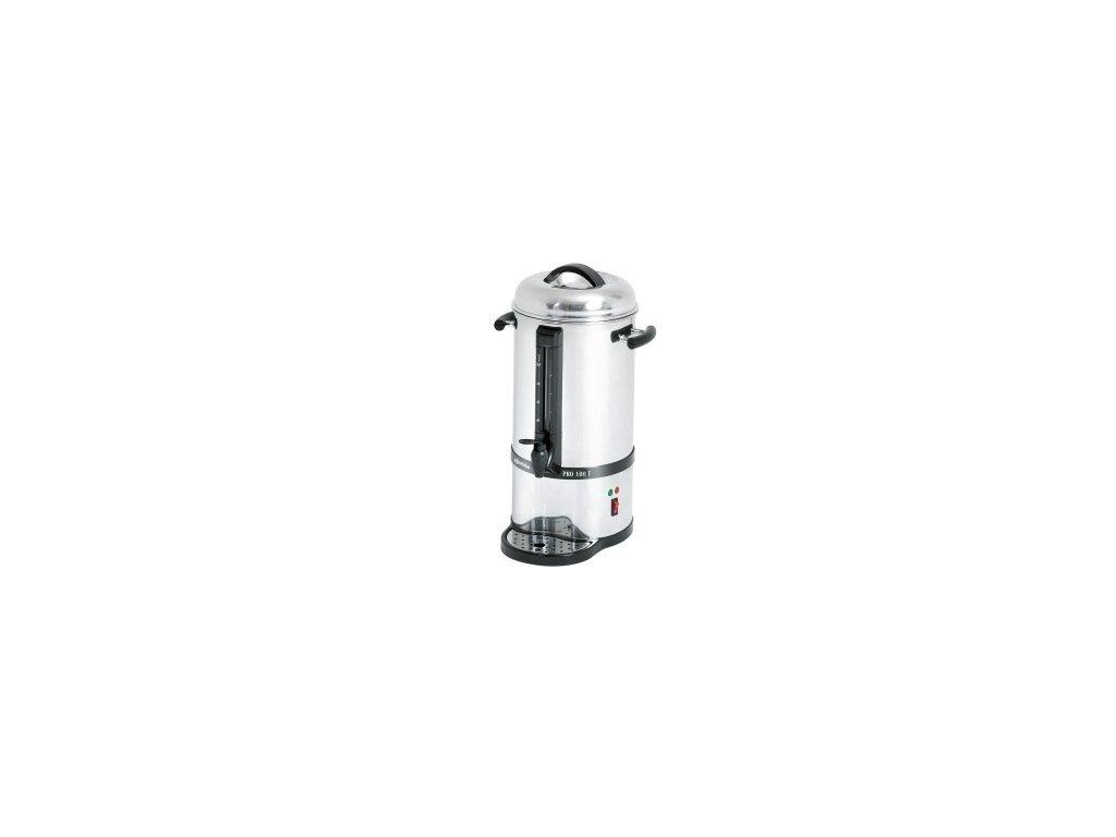 Kávovar s kulatým filtrem PRO PLUS 100T - 15,0 litru A190.195 Bartscher