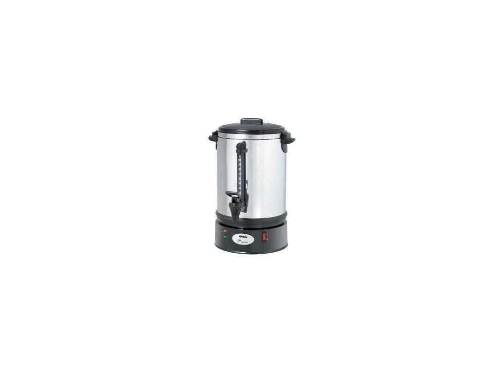 Kávovar (zásobník na horké nápoje) Regina Plus 90T Bartscher 15lt.