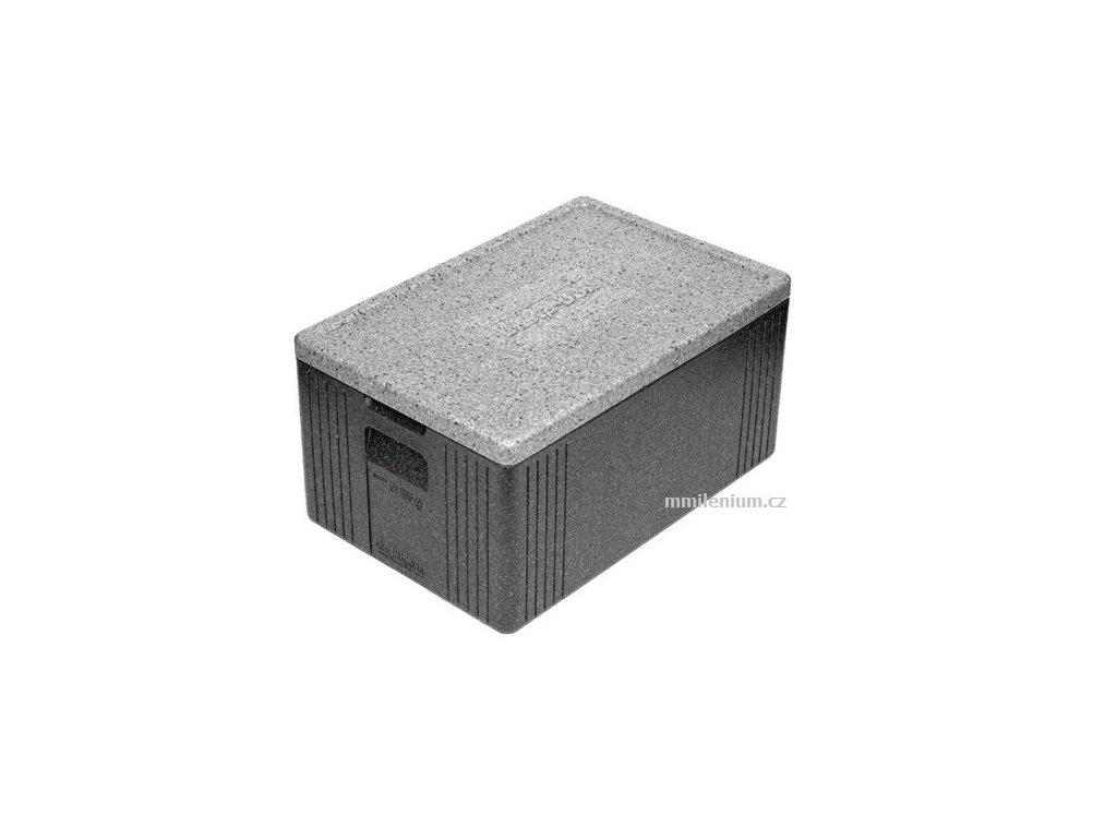 Termobox termoport Basta-box XL - GN 1/1