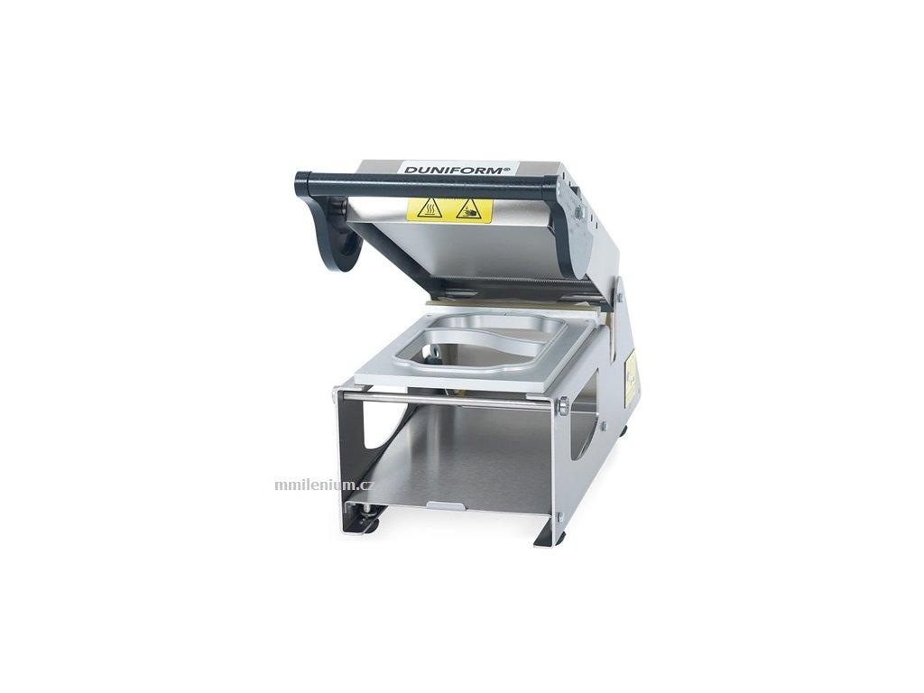 Balící stroj Duniform pro manualní balení (balička) DF10