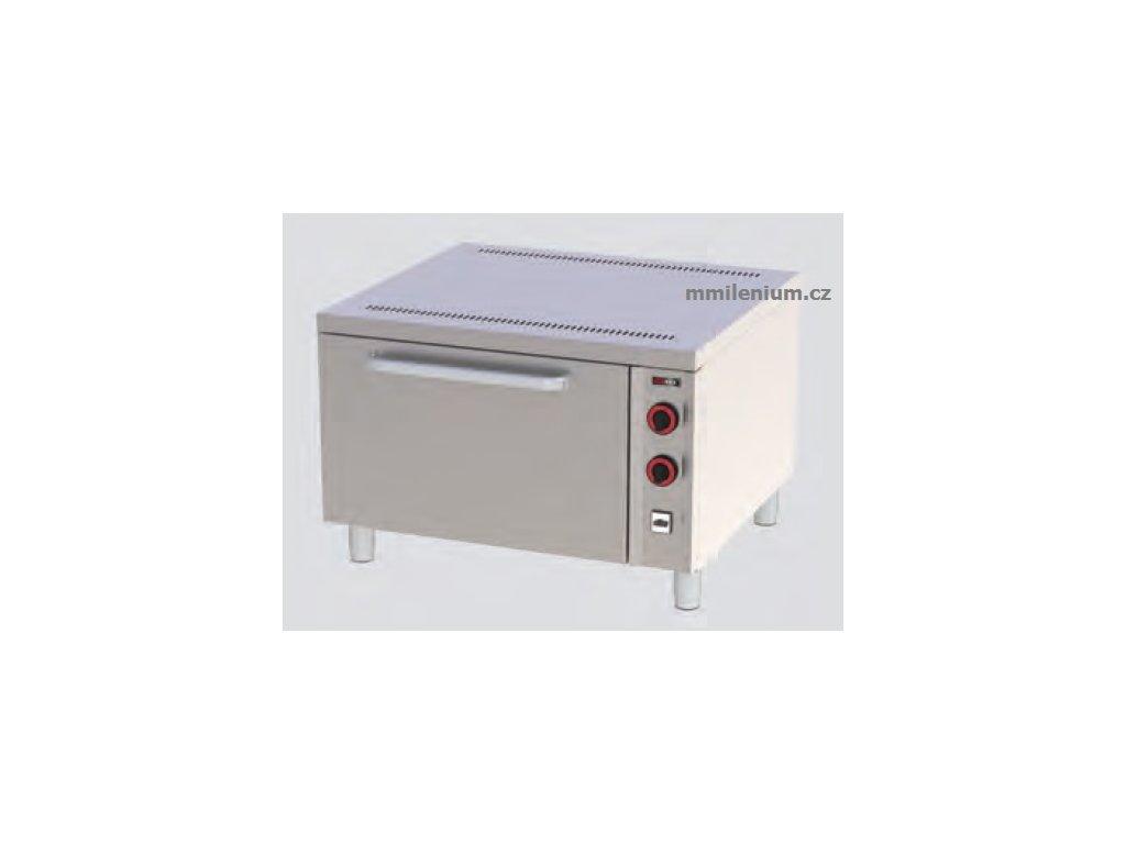 Pekařská elektrická pec EPP-01 Red Fox