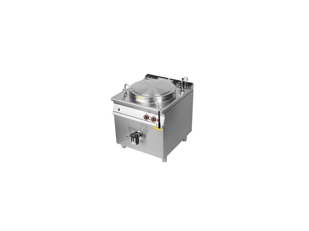Kotel nepřímý (dvouplášťový) elektrický 150lt. BI150-98-ET