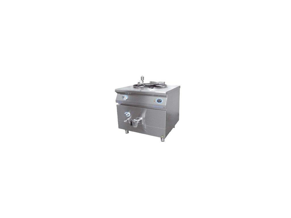 Elektrický dvouplášťový kotel 85lt. Alba Altese E-B-85/700 s automatickým dopouštěním duplikátoru