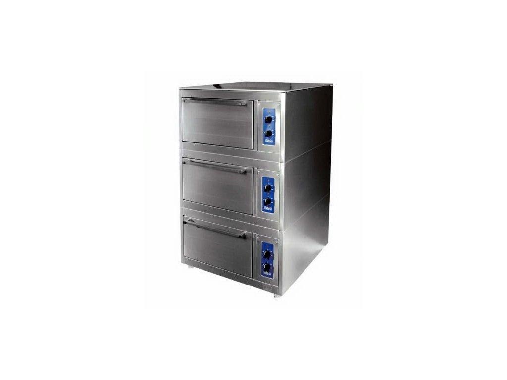 Pec elektrická Alba Altese TPE-30-ARS