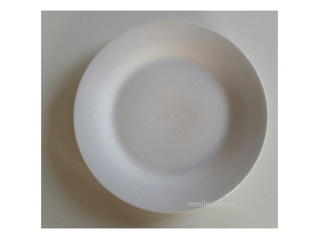 Talíř mělký BBAN 24cm porcelán