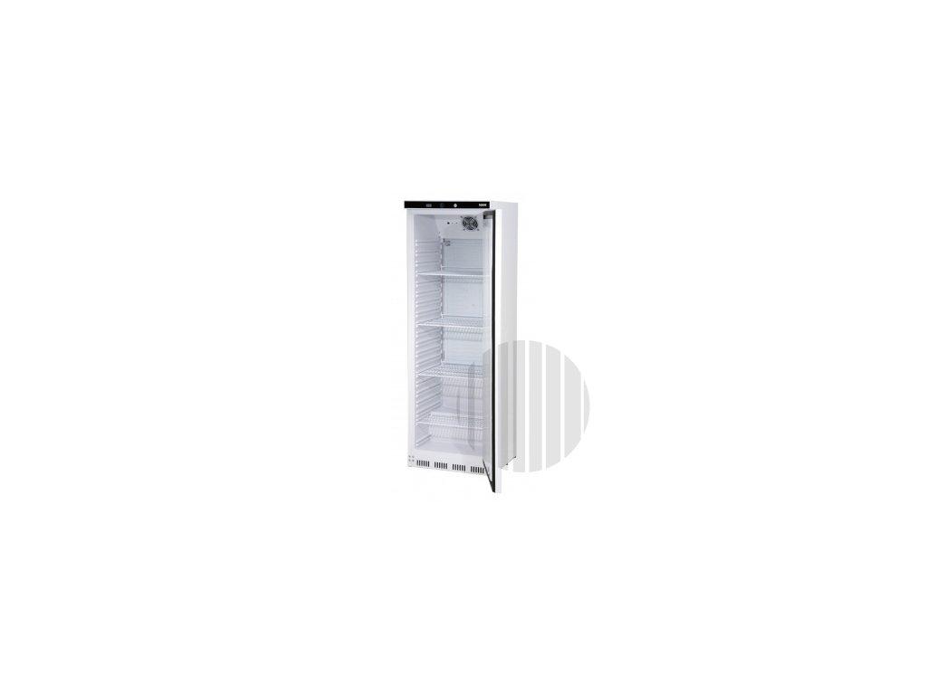 Chladící skříň Save MTR-350 - bílý lak / nerez