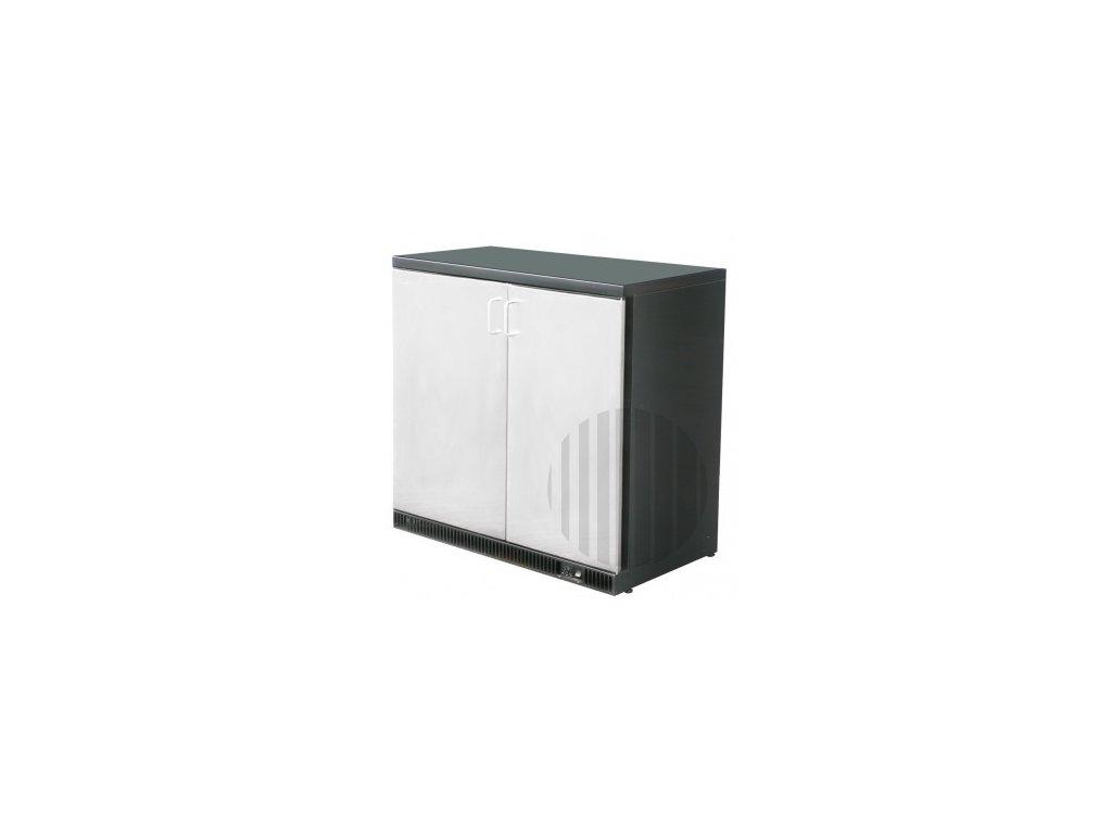 Nápojová skříň SGD-250/I (plné dveře)