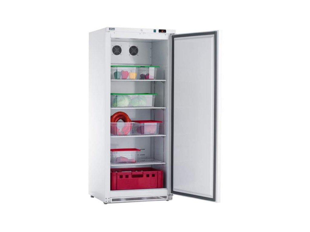 Chladící skříň SAVE BC600W bílý lak pro GN 2/1