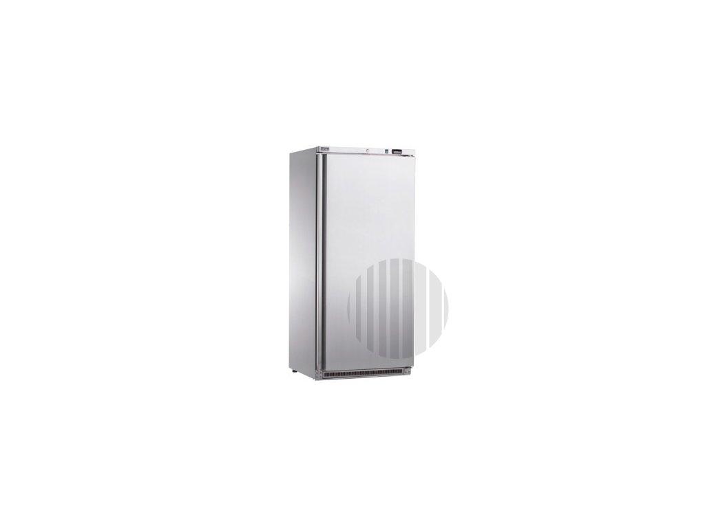 Chladící skříň SAVE BC600SS nerez pro GN 2/1