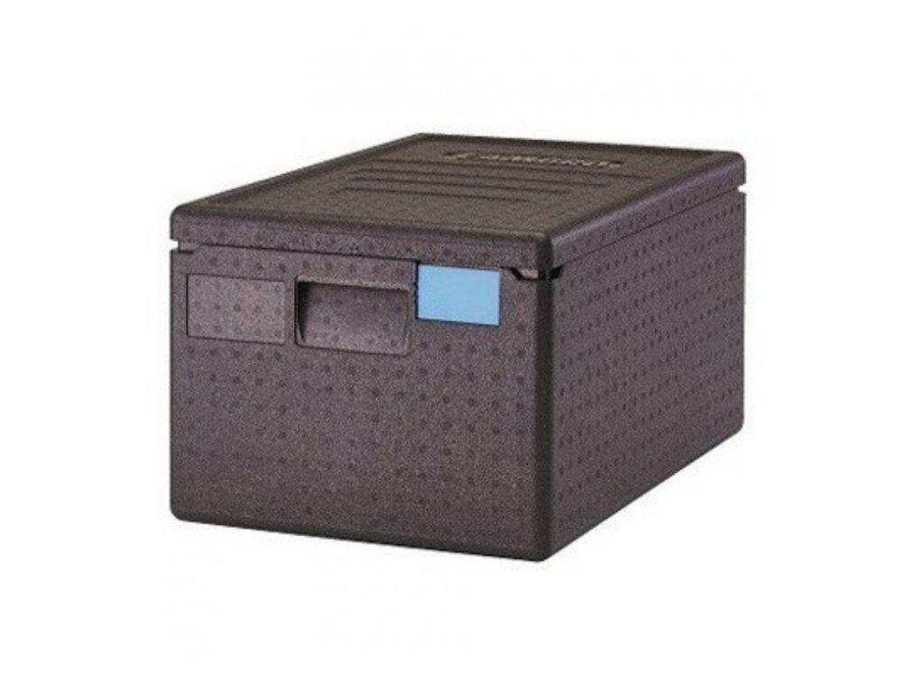 Termobox cukrářský pro plechy 600x400mm Cambro