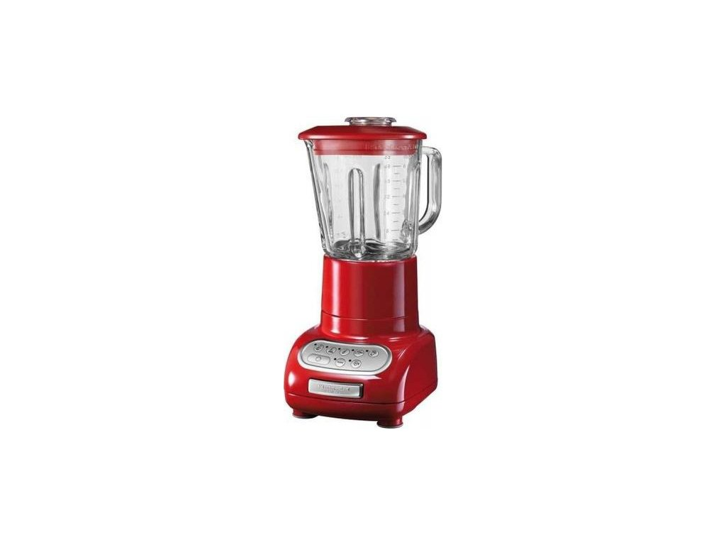 KitchenAid mixér Artisan 5KSB5553 královská červená