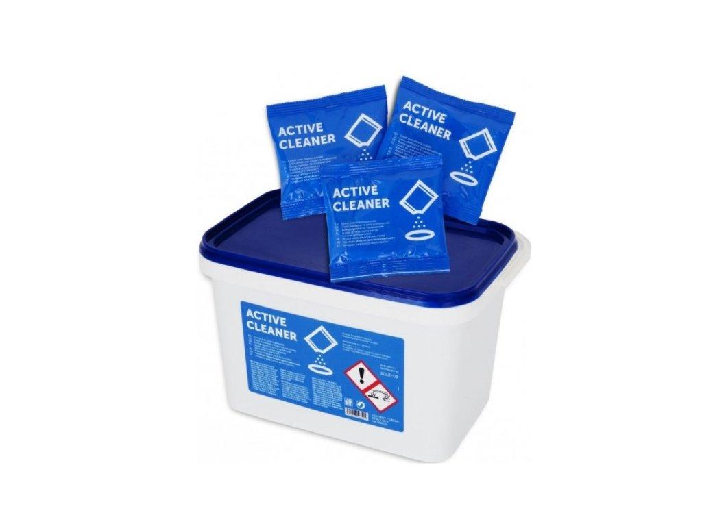 mmilenium.cz velkoobchodgastro.cz Retigo Active Cleaner kyblík 50 sáčků x 60gr. tablety