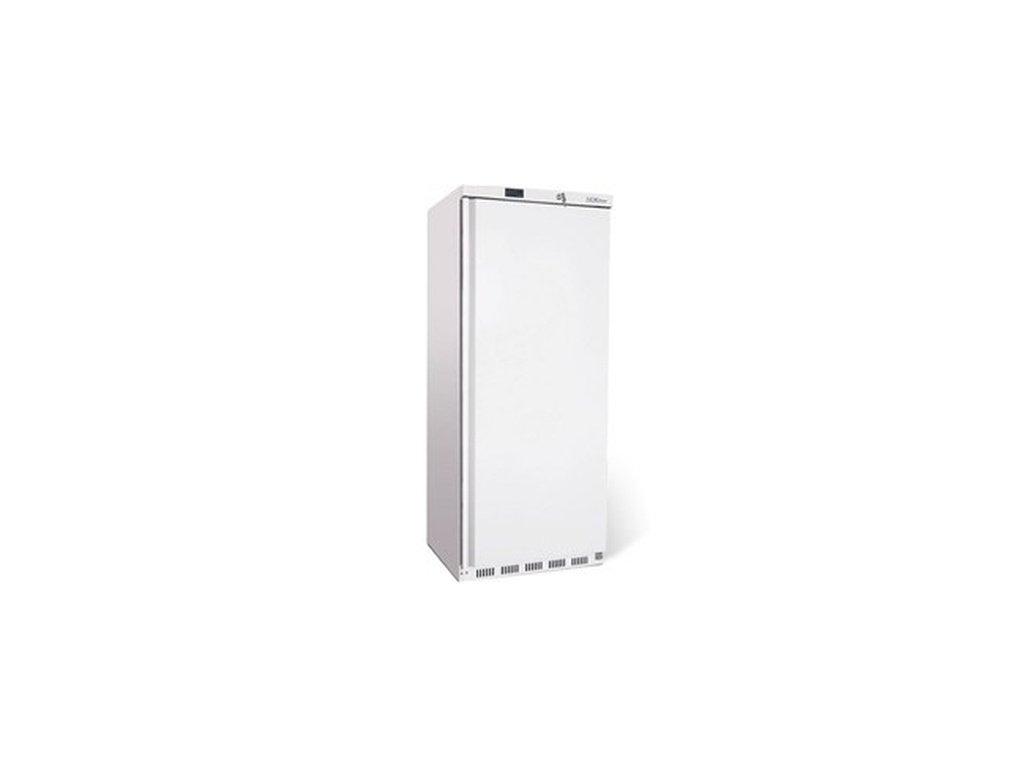 NORDline UR 600 bílá chladnička 570lt.