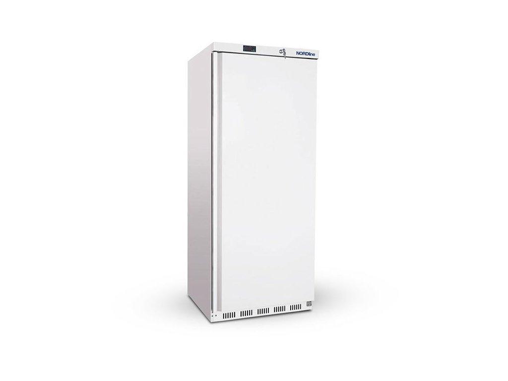 NORDline UR 600 ST bílá chladnička 570lt. statická pro cukrářské provozy