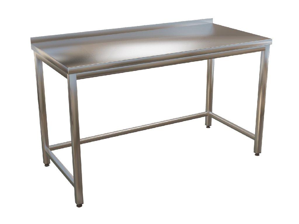 mmilenium.cz velkoobchodgastro.cz Stůl nerez KSPT šíře 700mm