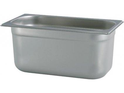 Gastronádoba GN 1/4 plná bez držadel