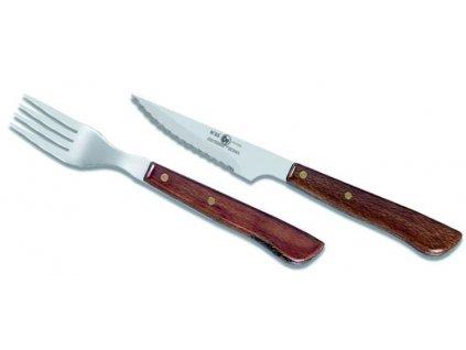 Steakový příbor Podhale