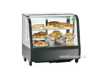 Chlazená vitrína DELI COOL Bartscher 700