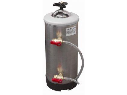 Dvoukohoutový změkčovač vody LT