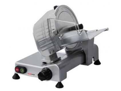 Nářezový stroj s hladkým nožem GS